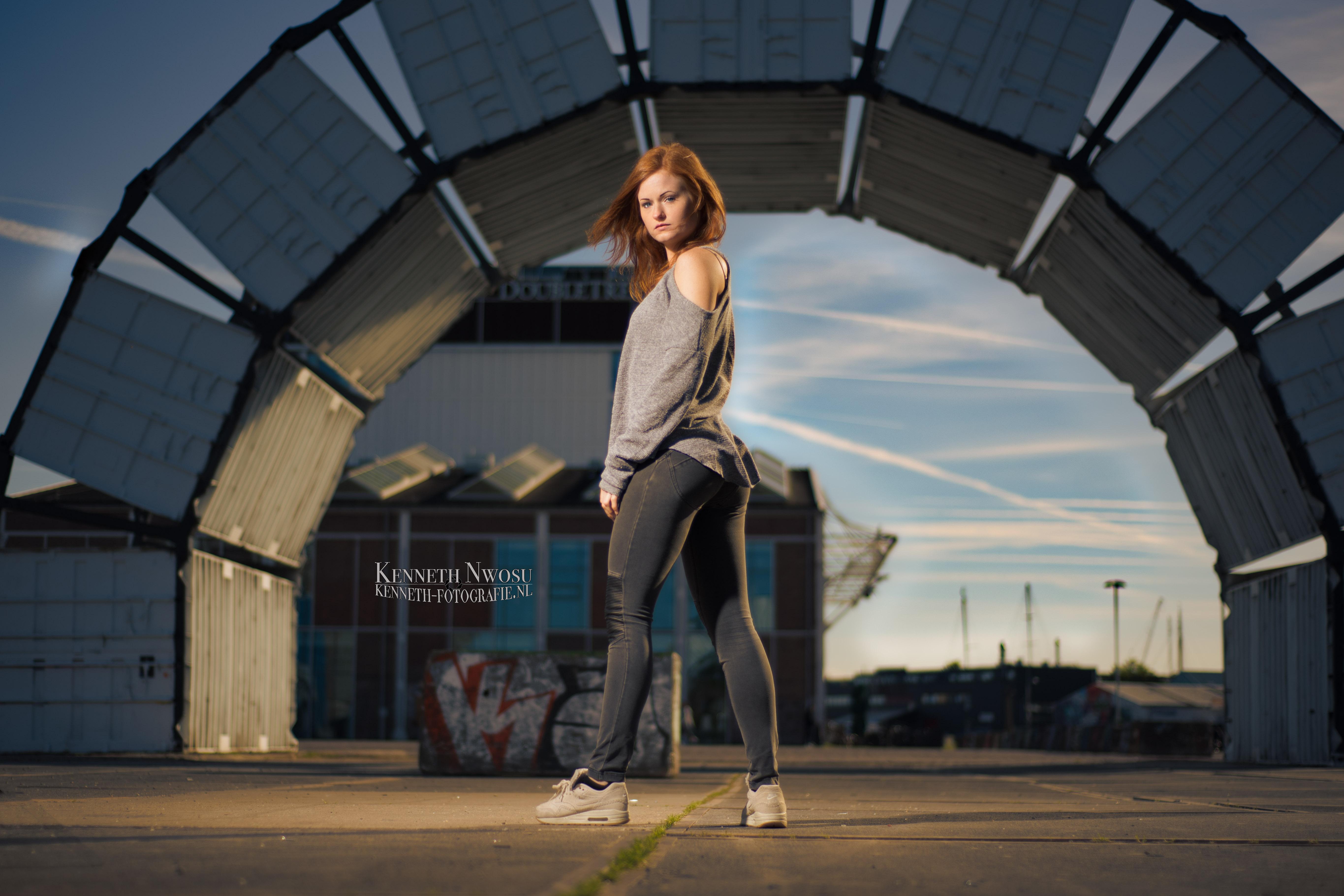 NDSM met Shannen Krooswijk