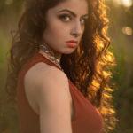 golden hour fotoshoot