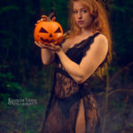 halloween fotoshoot